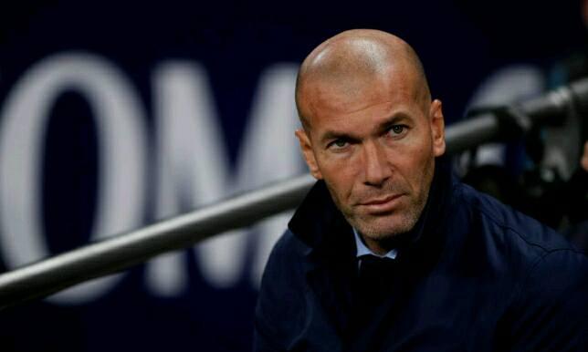 فارق العشر نقاط.. ريال مدريد