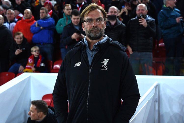 كلوب يعترف بإمكانية مغادرة نجمه - ليفربول - كرة قدم - سبورت360 عربية