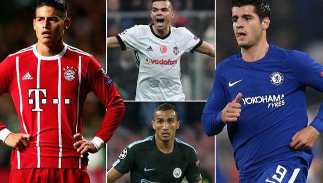 16 لاعبا خرجوا من ريال مدريد في الصيف.. ماذا قدموا لأنديتهم حتى الآن - مختارات - كرة قدم - سبورت360 عربية