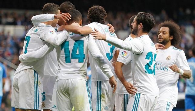 ريال مدريد وعادة تعرضه للإحراج في سانتياجو برنابيو - مختارات - ريال مدريد - سبورت360 عربية