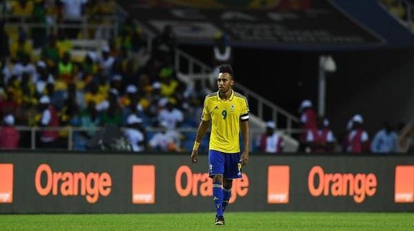 Gabons-forward-Pierre-Emerick-Aubameyan