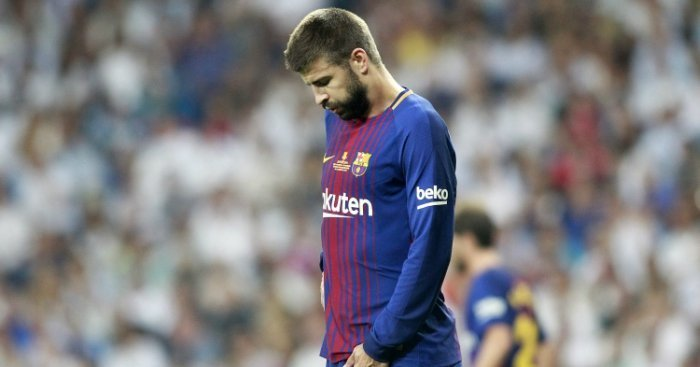 إحصائية تاريخية تثير قلق برشلونة بعد انطلاقته النارية - كرة قدم - كرة إسبانية - سبورت360 عربية