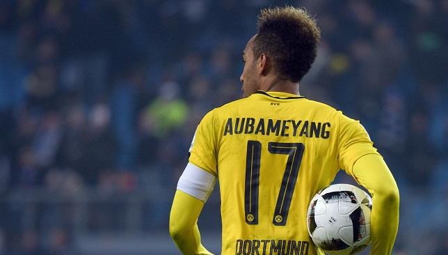 أوباميانج ينفجر بسبب الحديث عن انتقاله إلى برشلونة - كرة قدم - كرة إسبانية - سبورت360 عربية