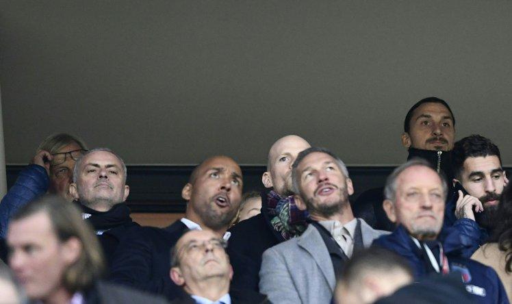 من هو اللاعب الذي يراقبه مورينيو في منتخب السويد؟ - مانشستر يونايتد - كرة قدم - سبورت360 عربية