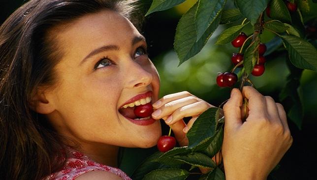 فوائد الكرز لجمال البشرة -  سبورت 360 عربية