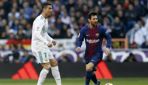 Real Madrid v Barcelona - La Liga