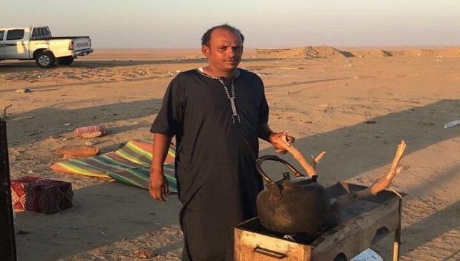 أخبار الهلال .. نجم الهلال السابق يبيع الشاي! -  سبورت 360 عربية