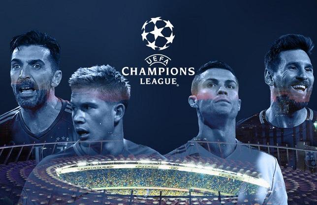 champions league06