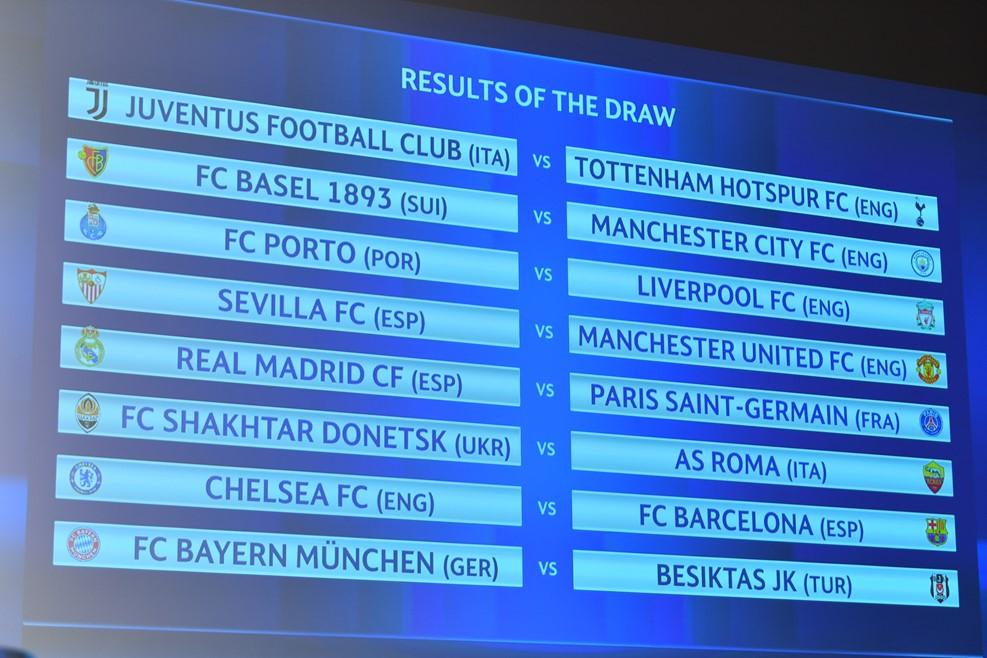 champions league07
