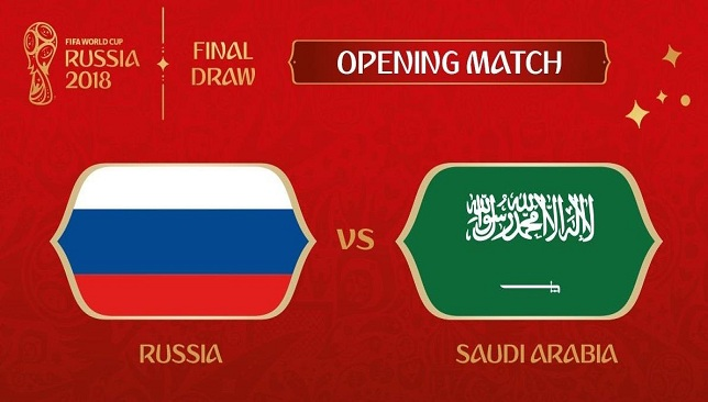 جدول مباريات المنتخب السعودي التفصيلى للمونديال World Cup .. جداول لكافة مباريات بكأس العالم 2018 3 19/6/2018 - 11:56 م