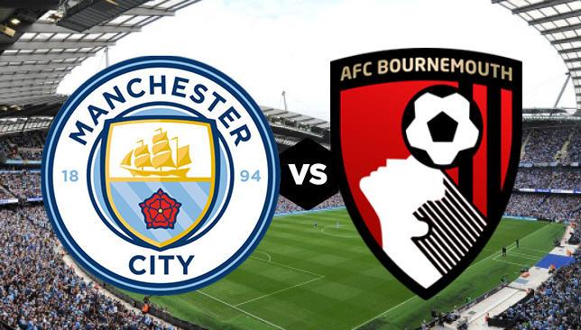 مشاهدة مباراة مانشستر سيتي وبورنموث بث مباشر بتاريخ 25-08-2019 الدوري الانجليزي