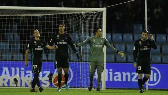 ريال مدريد متصدراً الدوري الإسباني في مباريات بشوط واحد ! -  سبورت 360 عربية
