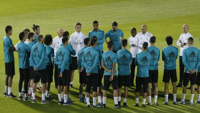 ريال مدريد يفقد الأمل نهائياً في الحفاظ على لقب الدوري الإسباني ! -  سبورت 360 عربية
