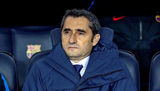 أخبار الدوري الإسباني : فالفيردي يُبدي رأيه في عودة نيمار إلى برشلونة ويحذر من ملقا -  سبورت 360 عربية