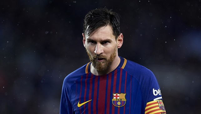 4fa596ceb يقدم النجم الأرجنتيني ليونيل ميسي أفضل مواسمه بقميص برشلونة خلال الموسم  الحالي، حيث قاد الفريق إلى صدارة الدوري الإسباني بفضل الـ19 هدفاً التي  سجلها، بجانب ...