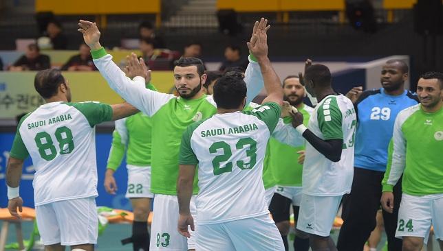 السعودية والنمسا بث مباشر