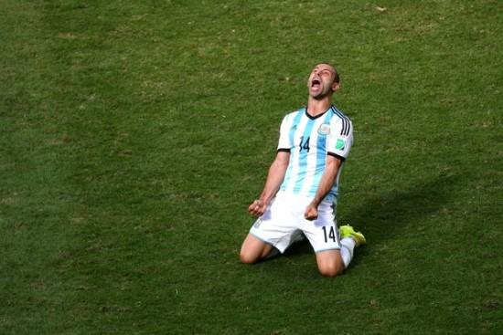 Argentina-v-Belgium-Quarter-Final-2014-FIFA-World-Cup-Brazil
