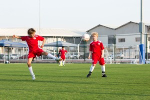 City Football 3