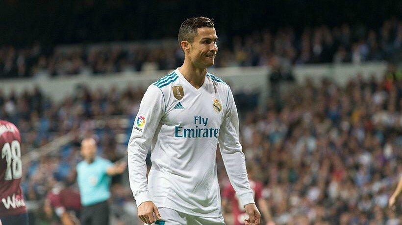 الدوري الصيني بانتظار رونالدو في حال رحيل عن ريال مدريد ! -  سبورت 360 عربية
