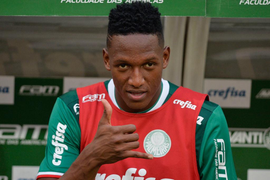 Palmeiras v Sao Bernardo - Sao Paulo State Championship