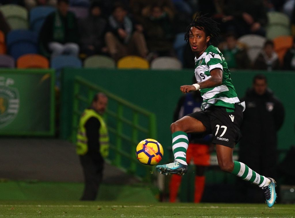 Sporting CP v Portimonense SC - Primeira Liga