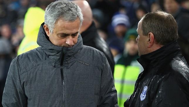 هل ستتأزم علاقة مورينيو بإدارة مانشستر يونايتد بسبب روز؟ -  سبورت 360 عربية