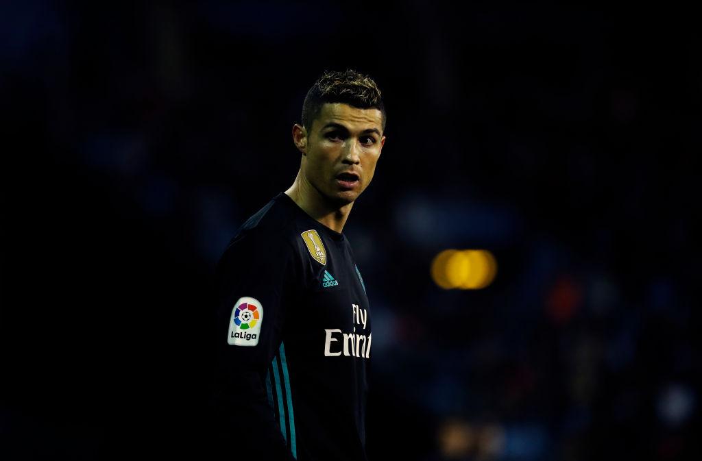 نجم ريال مدريد السابق يوضح أسباب تراجع مستوى كريستيانو رونالدو -  سبورت 360 عربية