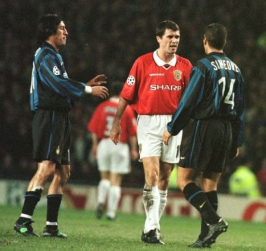 Manchester-United-v-Inter-Milan-Football-March-1999