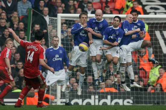 PREMIERSHIP-LIVERPOOL-V-EVERTON-ANFIELD-030207