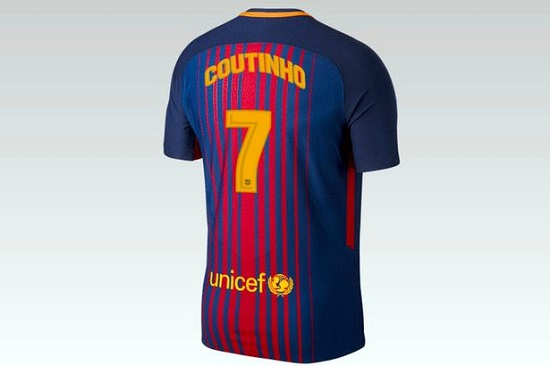 Philippe-Coutinho-has-chosen-his-Barcelona-shirt-number