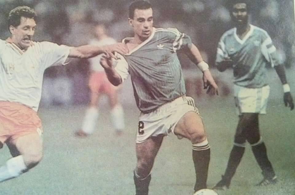 مدرب منتخب مصر يلجأ للفيفا والسبب حسام حسن -  سبورت 360 عربية