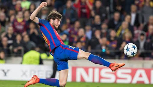أخبار برشلونة : نجم برشلونة يدعم باريس سان جيرمان أمام ريال مدريد -  سبورت 360 عربية