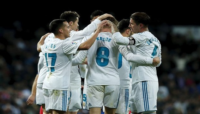 Real-Madrid-v-Real-Sociedad-La-Liga