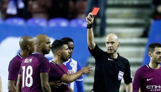 أخبار الكرة الإنجليزية : الاتحاد الإنجليزي يدين مانشستر سيتي وويجان بعد أحداث الكأس -  سبورت 360 عربية