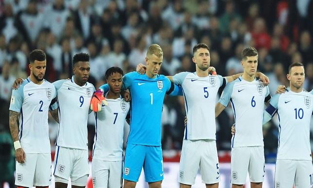 منافس المنتخب التونسي.. أطباء نفسيون يرافقون منتخب إنجلترا إلى مونديال روسيا.. الأسباب