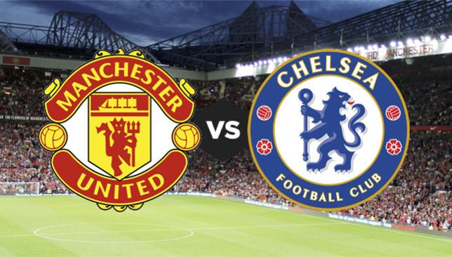 مشاهدة مباراة مانشستر يونايتد وتشيلسي بث مباشر اليوم الأحد 11/08/2019 الدوري الإنجليزي