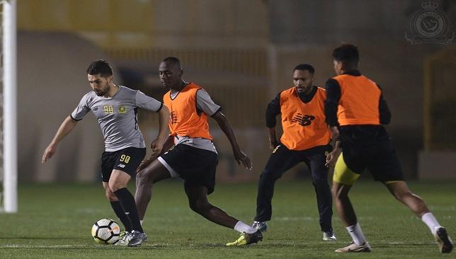 النصر السعودي مهدد بخصم 3 نقاط من رصيد فريقه في الدوري السعودي -  سبورت 360 عربية