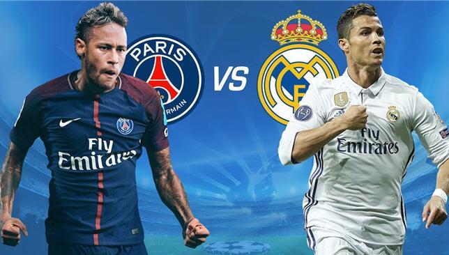 3 أسباب تجعل باريس سان جيرمان متفوقاً على ريال مدريد -  سبورت 360 عربية