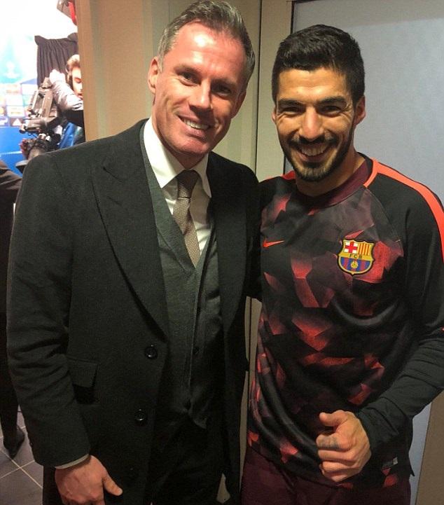 Yuu siiyay Luis Suarez funaanadiisa kadib kulankii Chelsea? (Ma ahan laacib ka tirsan Blues)