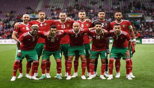 مباراة المغرب والبرتغال : منتخب المغرب ينتصر في المباراة الوحيدة ضد البرتغال