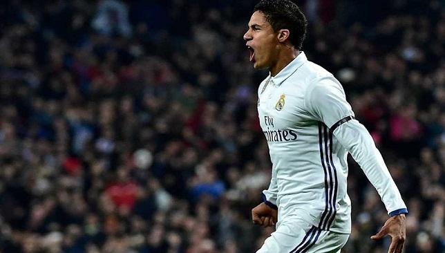 أخبار ريال مدريد : ريال مدريد يوافق على بيع فاران لمانشستر يونايتد ولكن بشرط ! -  سبورت 360 عربية