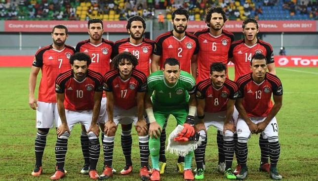 -منتخب مصر اوغندا (2)