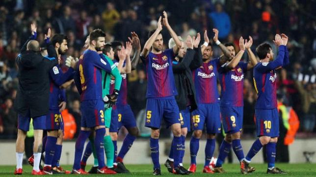 أخبار برشلونة : برشلونة يضع لمساته الأخيرة قبل التعاقد مع الصفقات الأربع المنتظرة -  سبورت 360 عربية