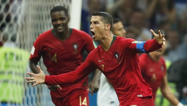 أخبار كأس العالم 2018 : بيبي : شرف كبير للبرتغال أن تكون لديها لاعب مثل كريستيانو رونالدو -  سبورت 360 عربية