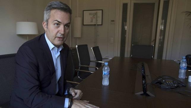 أخبار برشلونة : مرشح لرئاسة برشلونة يحذر: سنسقط مثل ميلان -  سبورت 360 عربية
