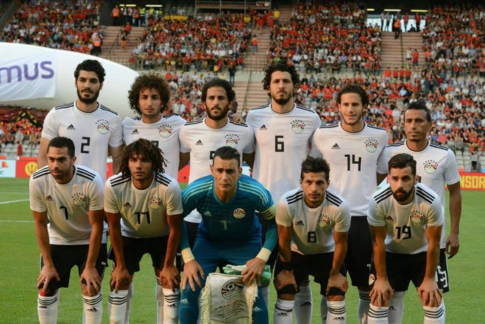 تعرف على مركز منتخب مصر في قائمة الأعلى تسويقيا بالمونديال