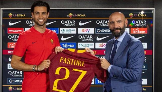 AS-Roma-Javier-Pastore