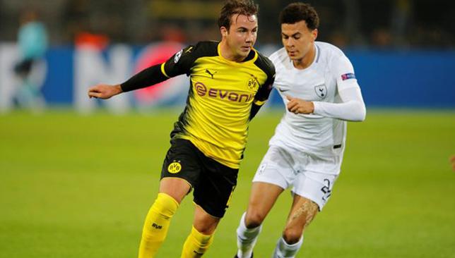 Champions-League-Borussia-Dortmund-vs-Tottenham-Hotspur