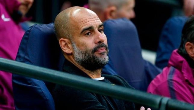 أخبار مانشستر سيتي: الاتحاد الأوروبي يعاقب جوارديولا بسبب طرده ضد ليفربول -  سبورت 360 عربية