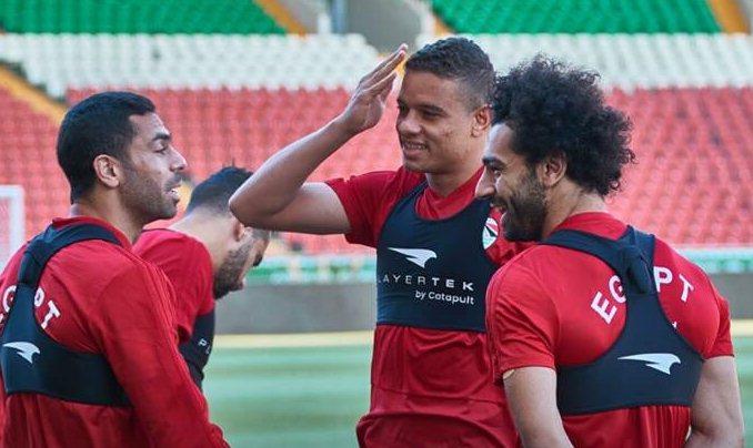 ملخص آخر أخبار محمد صلاح اليوم 19/6/2018 -  سبورت 360 عربية